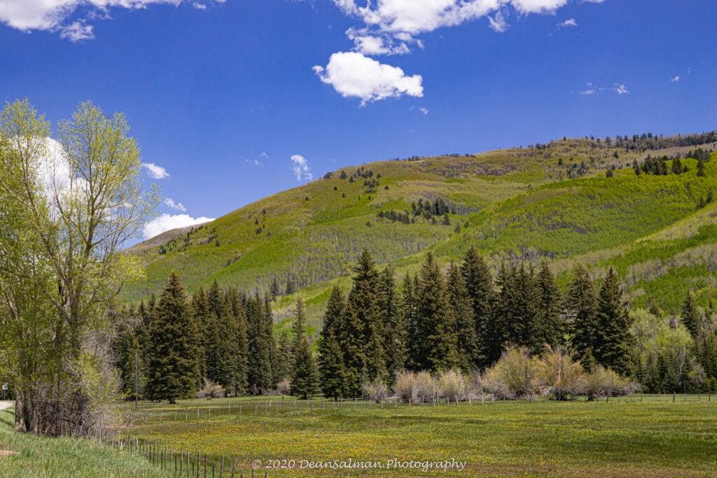 Dean Salman Mountain Photography