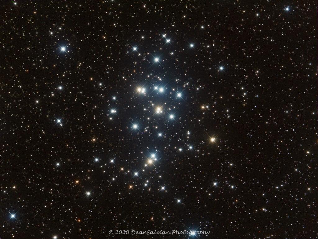 Dean Salman Open Star Cluster Photography