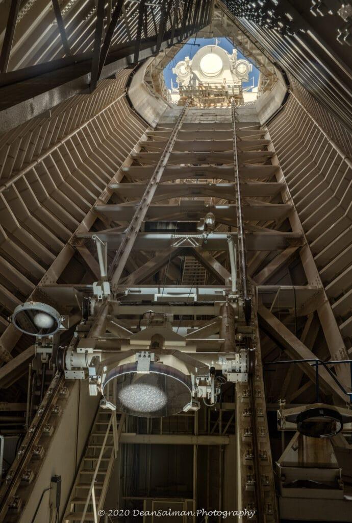 Dean Salman Observatory Photography