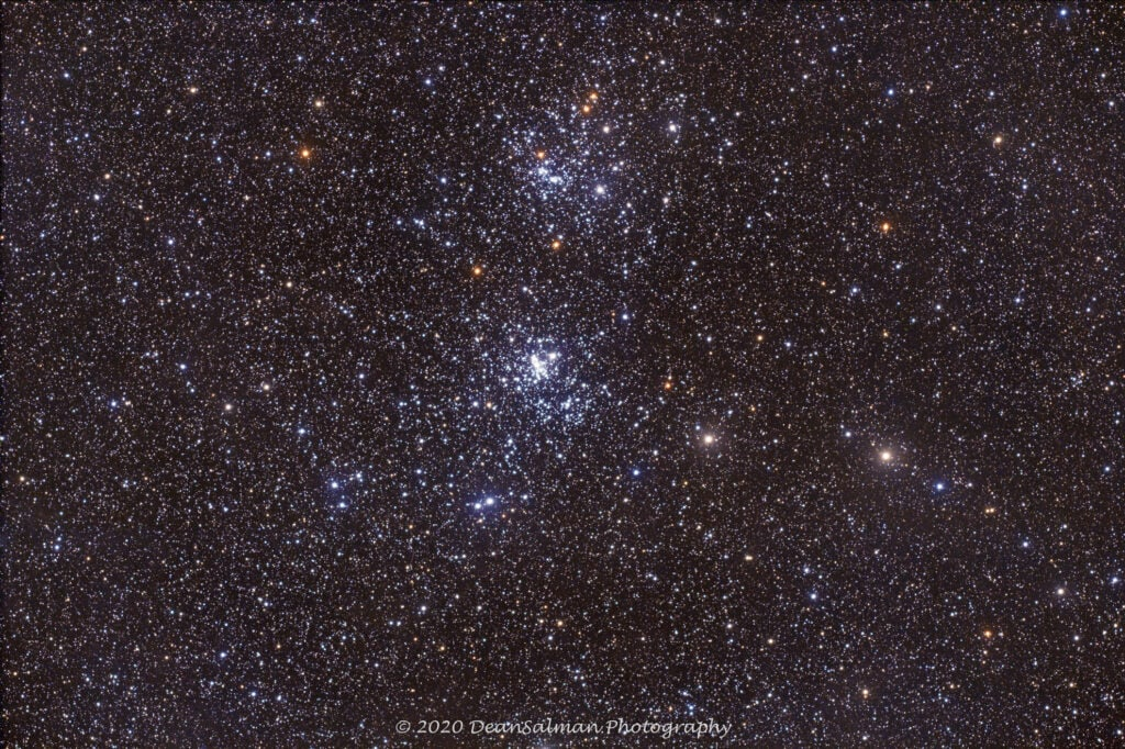 Dean Salman Open Star Cluster Photography