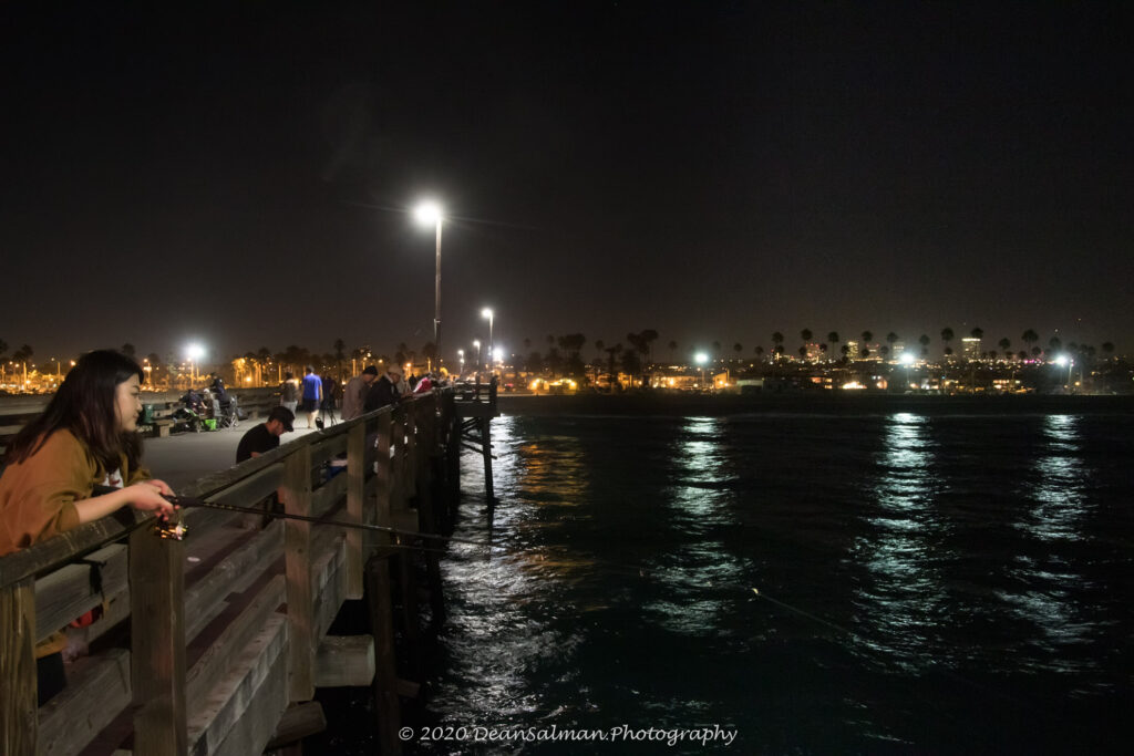 Dean Salman Ocean Photography