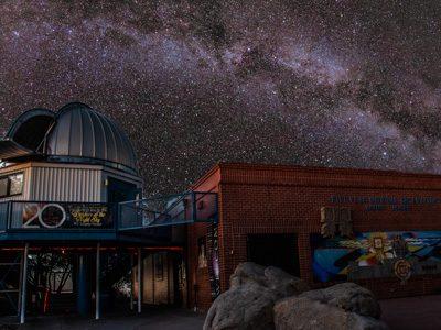 Dean Salman Night Sky Photography